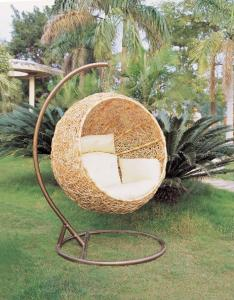 Nature Rattan Hanging Chair