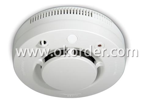 Smoke Detector UL and EN54 approved 1
