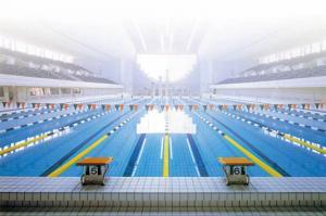 Swimming Pool Tile CMAX-RQ1335