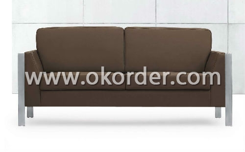 Modern Office Furniture Set Meeting Room Sofa