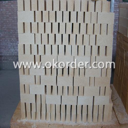 High Alumina Brick 94%