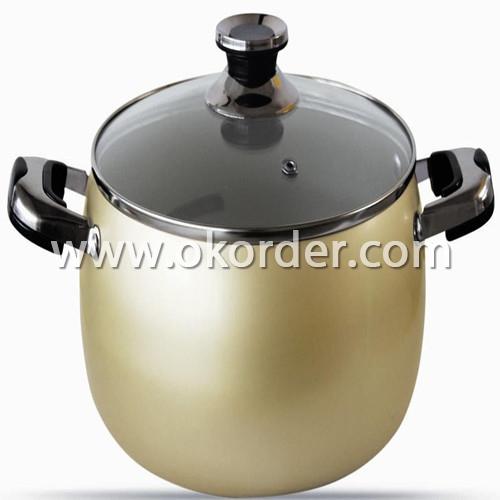 aluminum pot-2
