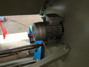 Packaging & Delivery of Woven Textile Inspecting Machine PL-B1