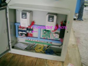 Tubular Fabric Used Winding Machine