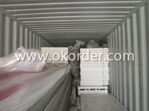 modular homes loading