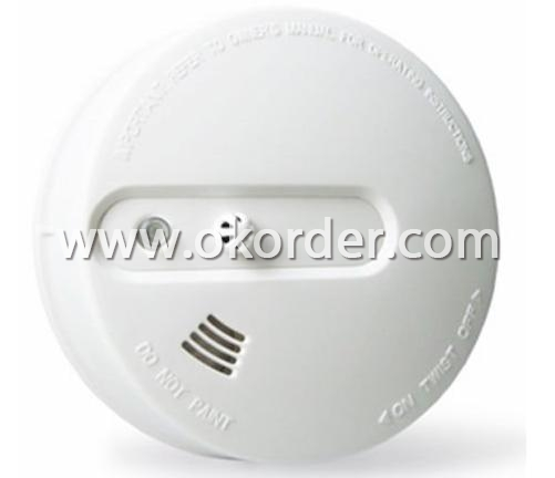 Fire Monitoring Heat Alarm Detector 1