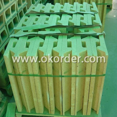 High Alumina Brick UAL75