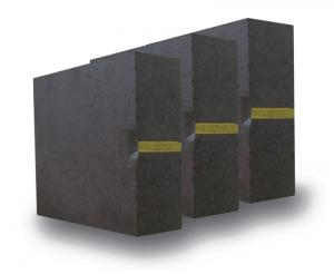 Magnesia Chrome Brick MGe8