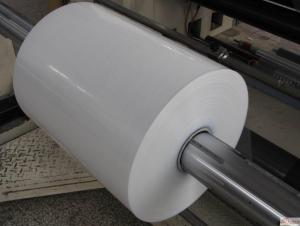 Release Film (HDPE/PET/BOPP)