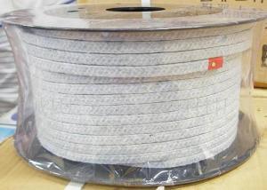 Ceramic Fiber Square Braid Rope