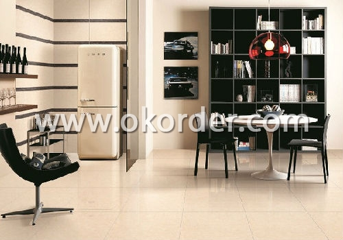 Polished Porcelain Tile ST36046