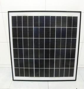 super long service life Solar Polycrystalline panel 40W-50W