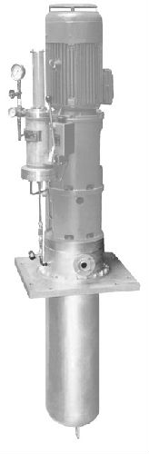 Vertical Condensate Pump