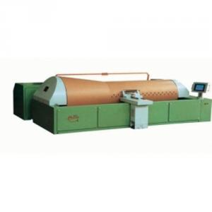 Section Warping Machine