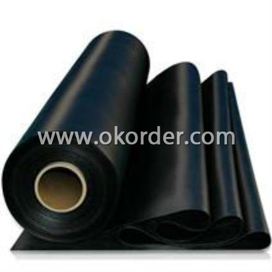 SBS Waterproofing Membrane