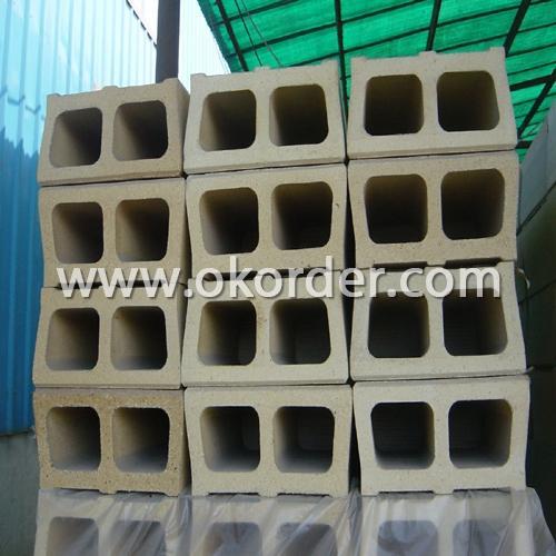 High Alumina Brick 98%