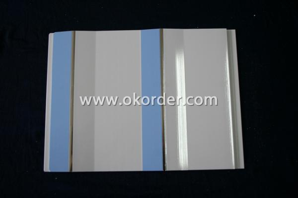 Curtain PVC Ceiling Panel (Curtain B)