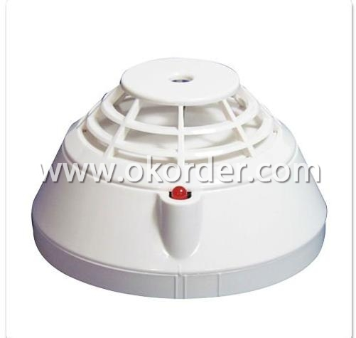 Fire Monitoring Heat Alarm Detector 2