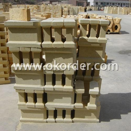High Alumina Brick UAL65