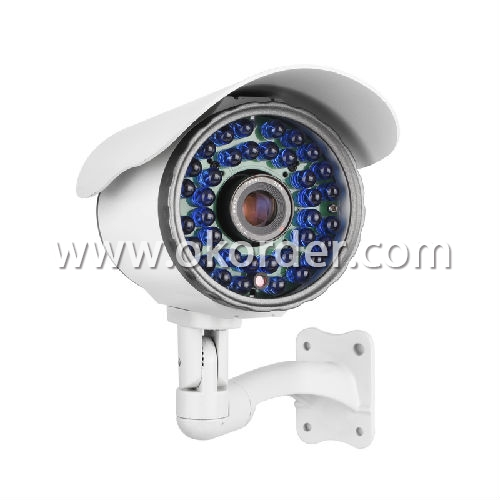 Outdoor Sony Color CCD IR Waterproof Camera