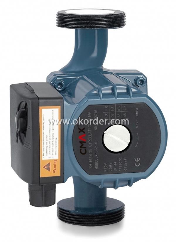Hot Water High Quality Circulation Pump