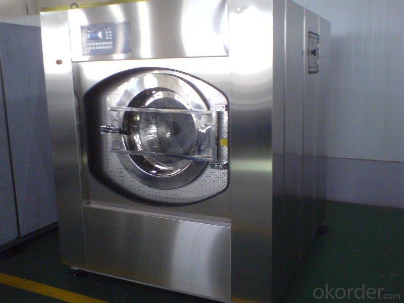 Heavy Duty Washing Machine