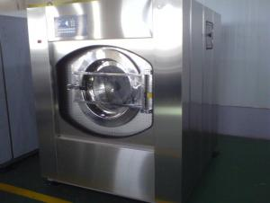 Heavy Duty Washing Machine