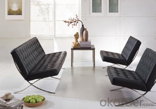 Meetingroom Sofa 2013 New Style