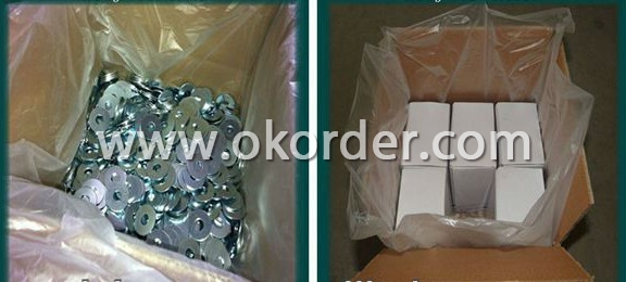 Plain Washer packing1
