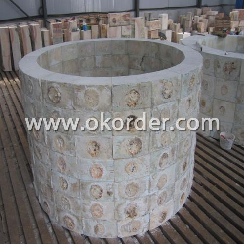 High Alumina Brick ALP80
