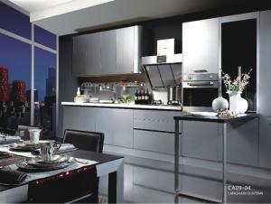 Modern Kitchen Cabinet CC001