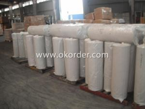 Rock Wool Pipe