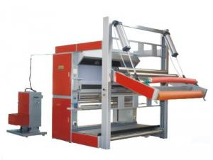 Textile Rolling Machine for all kinds of fabrics