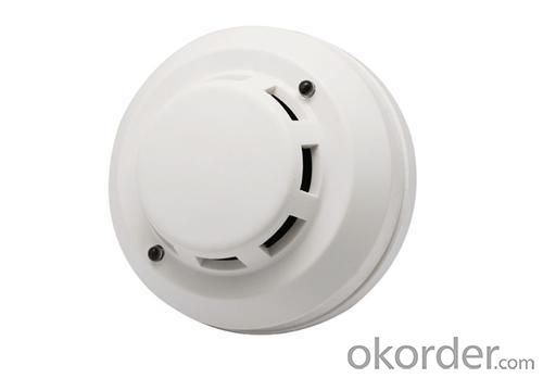 Smoke Detector UL and EN54 approved
