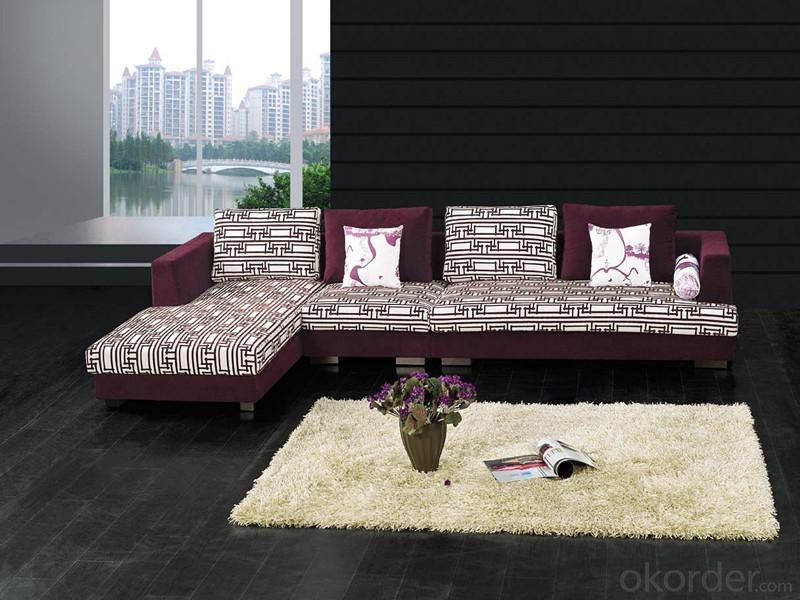 Leisure Sofa