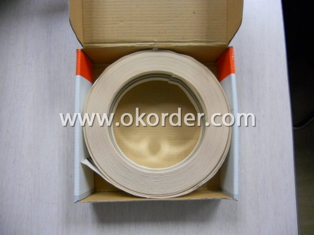 Metal Corner Tape-Aluminum: