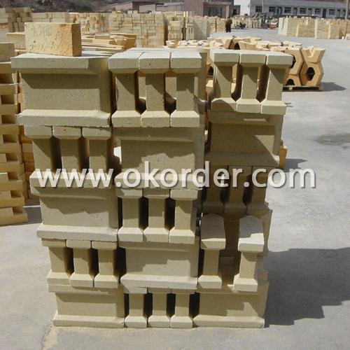 High Alumina Brick UAL55