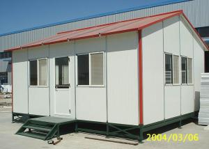 Customized Type A Modular Homes