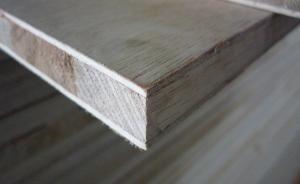 High Quality  Okoume Face Falcata Blockboard/Core/Chipboard