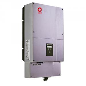 Grid Tied Solar Inverter 3-phase