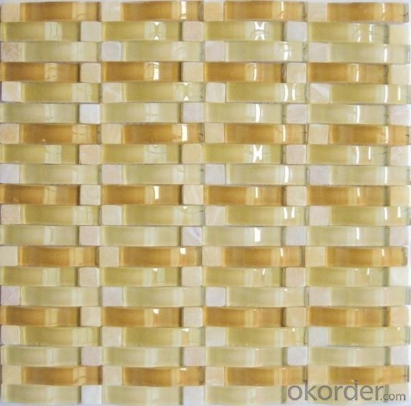 Glass Mosaic CMAX-MG48