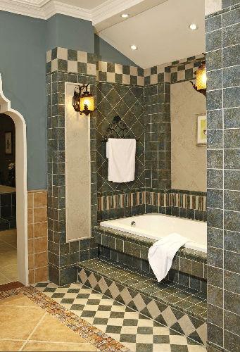 Glazed  Tile CMAX-PR672