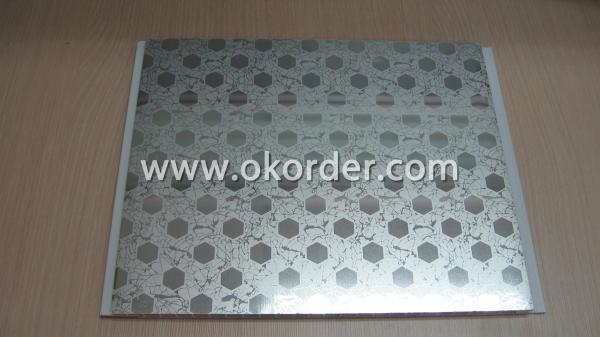 PVC Panel (Foiled)
