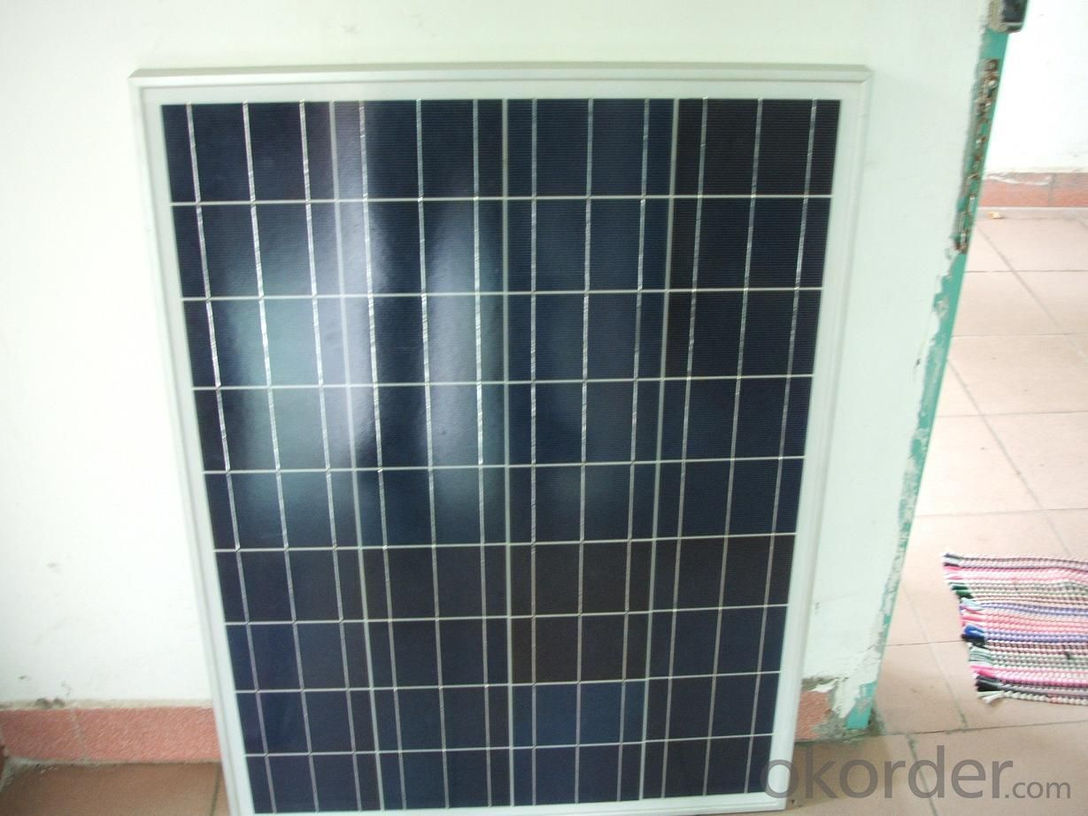 Solar Poly Series (55W-70W)