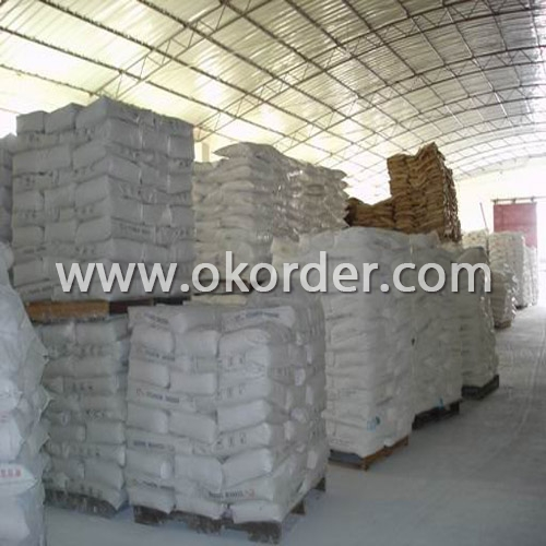 Alkali Resistant Castable