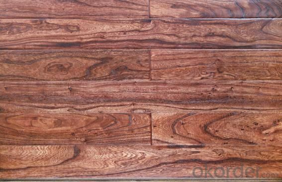 Top Class Engineered Elm Flooring For Sale
