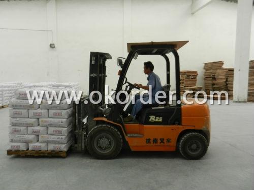 loading container of Titanium Dioxide Rutile