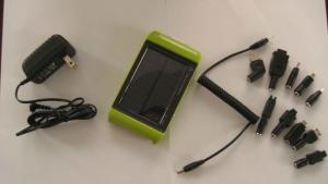 Classical Solar Portable Charger U111