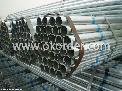 Pre-galanized EMT Conduit Pipe With Lower Price