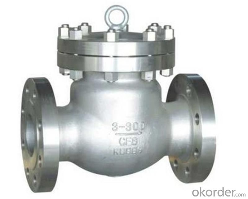 BFEA Cheap Check Valve